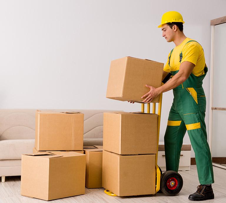 Moving Company Dubai
