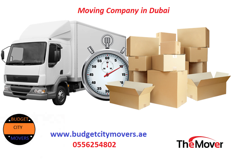Come and get exceptional services from reliable Packers and Movers in Dubai